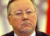 Ландсбергис и  Юкнявичене молились за белорусских политзаключенных