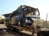 """В Мексике автобус с паломниками разбился на """"повороте дьявола"""""""