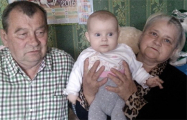 В Борисове двое пенсионеров объявили голодовку