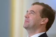 Медведев набрал миллион подписчиков в англоязычном Twitter