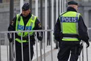В Швеции задержали двух человек за хранение полутонны динамита
