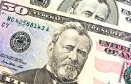 Доллар с начала года в Беларуси вырос на 6,4%