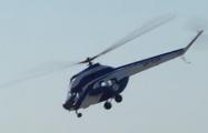 Видеофакт: В Украине создали новый военный вертолет