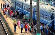 БелЖД введет электронные билеты на электрички и поезда городских линий
