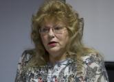 Ирину Вештард переизбрали главой БСДП (Громада)