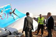 Египетский министр рассказал о последних действиях экипажа российского самолета