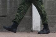Доведение до самоубийства: возбуждено уголовное дело о смерти солдата год назад
