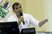 Президент Эквадора обвинил американских хакеров в атаках на его аккаунты