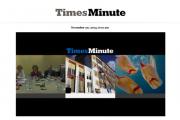 На сайте The New York Times появились короткие новостные видео