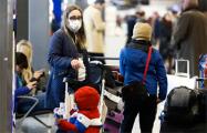 В Италии от коронавируса погибли более тысячи человек
