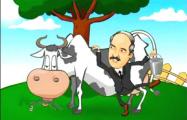 Данкверт возобновил «молочные войны» с Беларусью