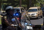 Афроамериканец задержан в Техасе по подозрению в убийстве детей