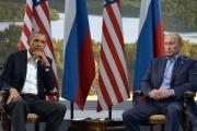 Россия и США договорились о первой встрече после введения санкций