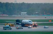 Пассажир cгоревшего Superjet: После 12 ряда почти никто не выжил