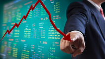 ЕАБР: политический фактор негативно отразился на скорости экономического роста в Беларуси
