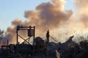 Израиль ударил по позициям ХАМАС в секторе Газа