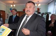 В Калинковичах председатель исполкома приказал заставить «тунеядцев» убирать фермы и кладбище