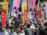 Началось отключение последнего ядерного реактора в Японии