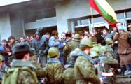 В Литве начался суд по делу о штурме Вильнюсского телецентра