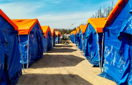 Бунтовавшие на базе «Газпрома» вахтовики начали сбегать