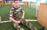 Украинскому политзаключенному Грибу в РФ продлили арест