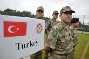 Десятки турецких военных с баз НАТО в Германии попросили политического убежища