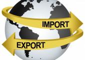 Результаты внешней торговли Беларуси за полугодие оказались хуже прошлогодних