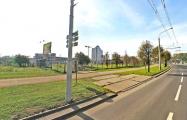 Как выглядел Минск без долгостроев