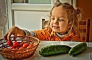 Белорусские дети страдают от дефицита витаминов даже осенью