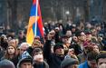 Оппозиция Армении не согласилась на досрочные выборы без отставки Пашиняна