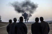 Боевики ИГ расстреляли 50 человек в Ираке