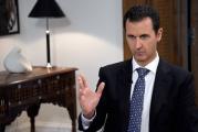 Сирия пожаловалась в ООН на террористов