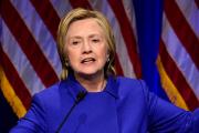 Клинтон назвала главную ошибку провальной президентской кампании
