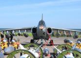 ООН: Беларусь поставляет в Судан Су-25 и С-8