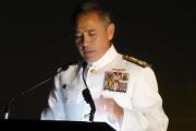 Американский адмирал обвинил Китай в строительстве «Великой песчаной стены»