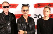 Cолист Depeche Mode улетел из Минска эконом-классом