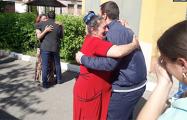 Задержание «цыганского барона» в Могилеве: неудобные вопросы властям