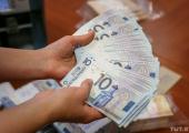 Средняя зарплата в декабре выросла до 801 рубля