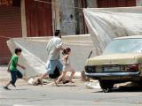 В Триполи произошли два взрыва