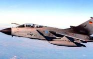 Германия перебрасывает в Турцию боевые самолеты