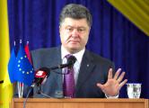 За Порошенко готовы проголосовать более 40% украинцев