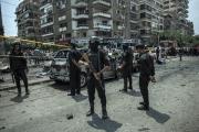 Более 30 человек приговорили к казни за убийство генпрокурора Египта