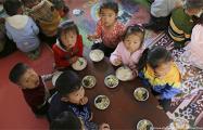 Десяти миллионам человек в КНДР угрожает голод