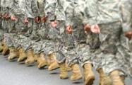США направят в Саудовскую Аравию тысячи военных