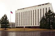 Посольство РФ пообещало изучить обвинения в адрес российских дипломатов