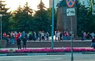 Солигорск выходит на акцию протеста