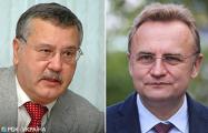 Cможет ли тандем Гриценко и Садового выйти во второй тур президентских выборов в Украине