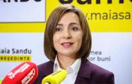 Избранный президент Молдовы выступила с экстренным обращением к народу