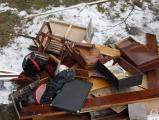 В квартире Дарьи Домрачевой произошел потоп