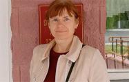 Мария Тарасенко: «Тунеядскому» декрету не место в нашей стране